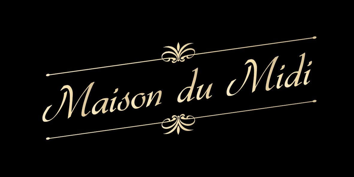 #102 for Design a Logo for maison du midi by karmenflorea