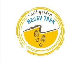 "#67 untuk Design a Logo for a travel website- ""SELF GUIDED NEGEV TREK"" oleh saryanulik"