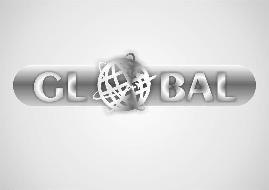 Inscrição nº                                         23                                      do Concurso para                                         Design a Logo for The Global Change Initiative
