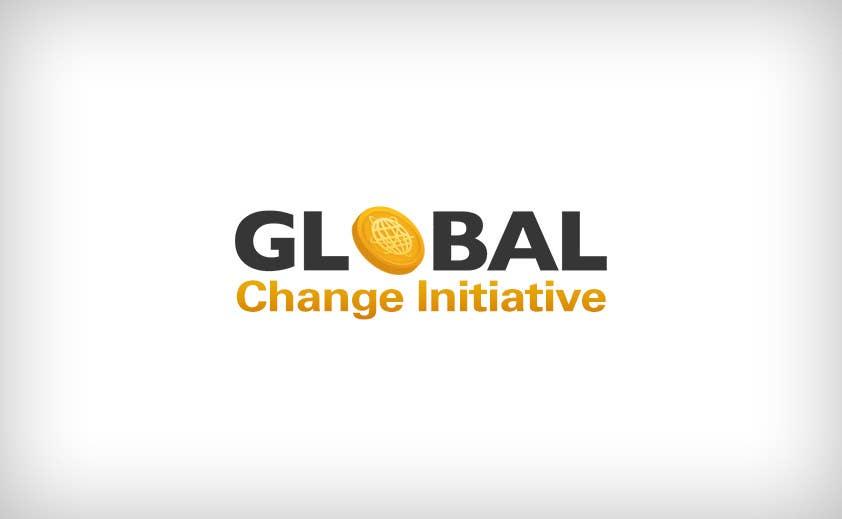 Inscrição nº                                         57                                      do Concurso para                                         Design a Logo for The Global Change Initiative