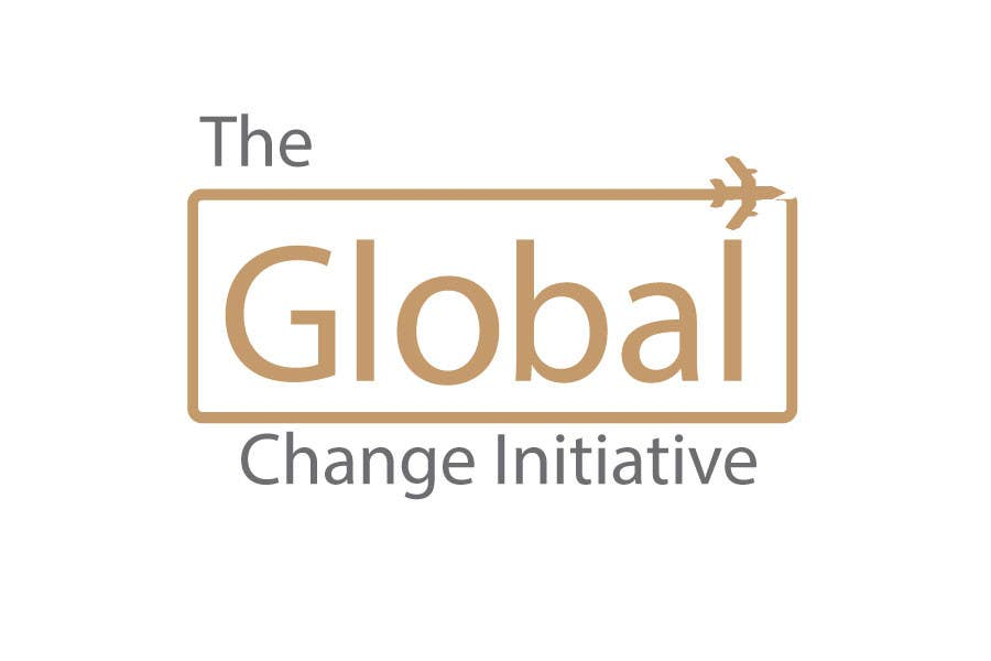Inscrição nº                                         67                                      do Concurso para                                         Design a Logo for The Global Change Initiative