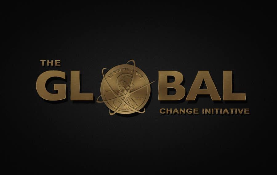 Inscrição nº                                         75                                      do Concurso para                                         Design a Logo for The Global Change Initiative