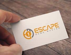 #500 for Logo for Escape Room by anupdesignstudio