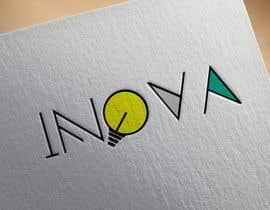 #19 for 户外、灯具产品 INOVA的logo设计 by huseynzadexeyal