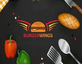 Nro 1 kilpailuun burger restaurant menu käyttäjältä ddisooza