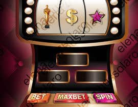 #22 para Design a Slot Machine Theme por elenabsl