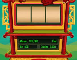 #23 para Design a Slot Machine Theme por archestry