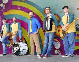 #73 para Photoshop my Band's Publicity Shot! por Dnow31