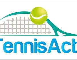 nº 16 pour Make a logo for TennisActu a new rebranding website about tennis par swethanagaraj