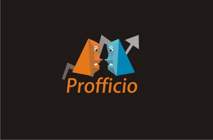 #44 for Design a Logo for Profficio by Debabrata321