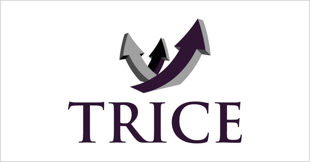 Konkurrenceindlæg #182 for Design a Logo for Trice!