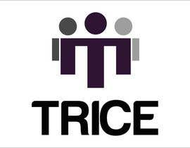 #187 for Design a Logo for Trice! by swethanagaraj