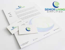 #27 for Design a Logo for Senior Living Simplified by imthex