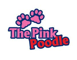 #14 for Design a Logo for The Pink Poodle af nivanthis