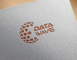 Nro 233 kilpailuun Datawave.io - New Corporate Identity käyttäjältä anik707139