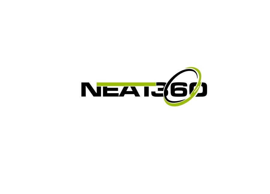 #38 for Design a Logo for Neat 360 Cleaning Services by uniqmanage