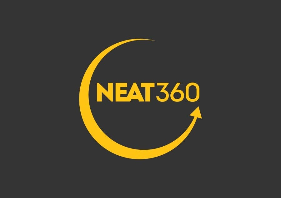 #3 for Design a Logo for Neat 360 Cleaning Services by rogerweikers
