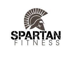 DJMK tarafından Design a Logo for a Fitness Apparel Company için no 12