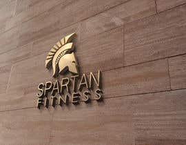 #23 for Design a Logo for a Fitness Apparel Company by kingr8247