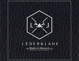 Nro 28 kilpailuun Leder&Lane logo design käyttäjältä Carlito36