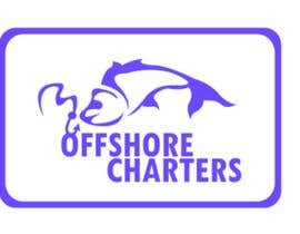 #4 for Design a Logo for Offshore Fishing Charters by imran3134