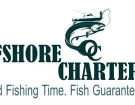 #29 untuk Design a Logo for Offshore Fishing Charters oleh sudu4log