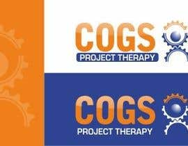 #17 for Design a Logo for COGS Project Therapy af CioLena