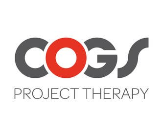 #42 for Design a Logo for COGS Project Therapy by andresgoldstein