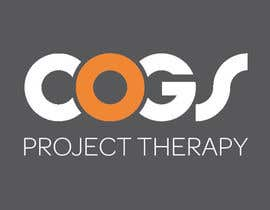 #43 for Design a Logo for COGS Project Therapy by andresgoldstein