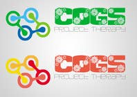 Contest Entry #29 for Design a Logo for COGS Project Therapy