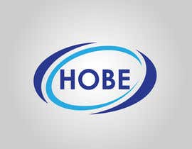 #413 para Logo Design for Hobe por RIOHUZAI