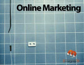 """#5 cho Kreatives Buchcover für """"Erste Hilfe fürs Online Marketing"""" gesucht bởi svenfrm"""