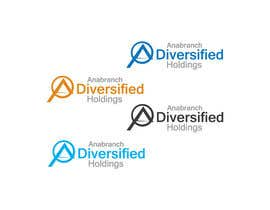 #7 for Design a Company Logo for 'Anabranch Diversified Holdings' af ffarukhossan10