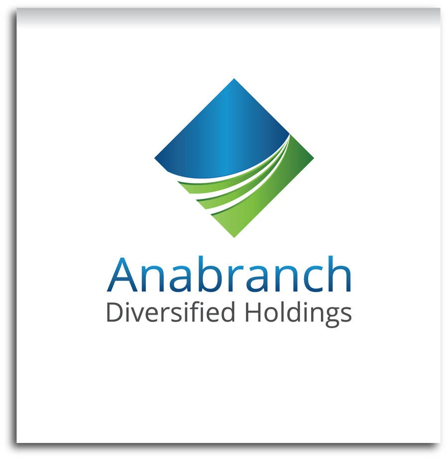 #12 for Design a Company Logo for 'Anabranch Diversified Holdings' by Creative0030