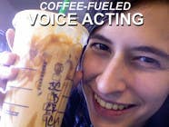 Entry # 8 for Very short Female voiceover by