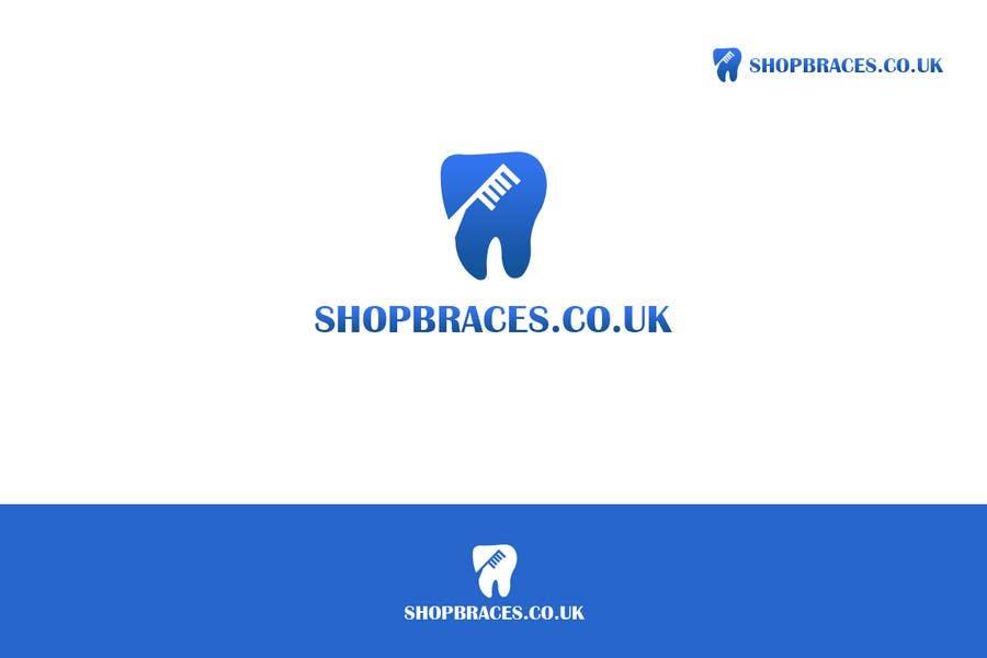 Proposition n°111 du concours Design a Logo for shopbraces.co.uk