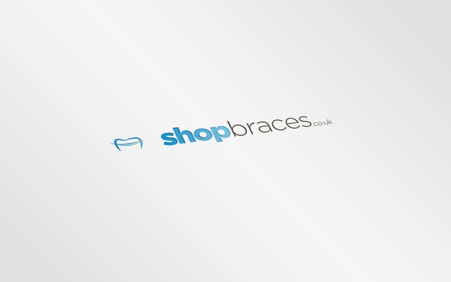 Contest Entry #92 for Design a Logo for shopbraces.co.uk