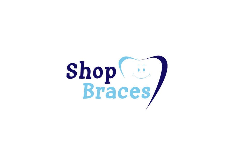 Contest Entry #21 for Design a Logo for shopbraces.co.uk