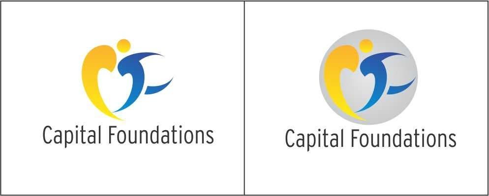 #9 for Design Business Cards and a logo for Capital Foundations an insurance advice business by Hammadbhatty