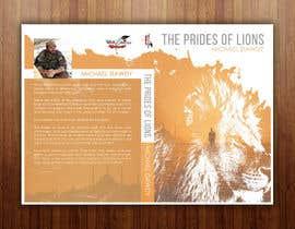 Nro 27 kilpailuun Book Cover Design - The Prides of Lions käyttäjältä ledinhan2596
