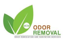luksgud555 tarafından Need to redesign our logo, MCM Odor Removal için no 21