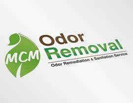 infosouhayl tarafından Need to redesign our logo, MCM Odor Removal için no 25