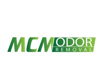 minhaz1000 tarafından Need to redesign our logo, MCM Odor Removal için no 20