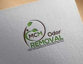 hanifbabu84 tarafından Need to redesign our logo, MCM Odor Removal için no 32