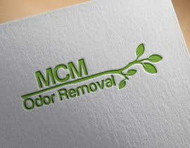 Angelbird7 tarafından Need to redesign our logo, MCM Odor Removal için no 41