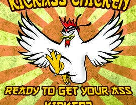 #15 untuk Design a Cool Logo for my chicken shop oleh MSalmanAfzal