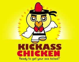 #21 for Design a Cool Logo for my chicken shop af GarNetTeam