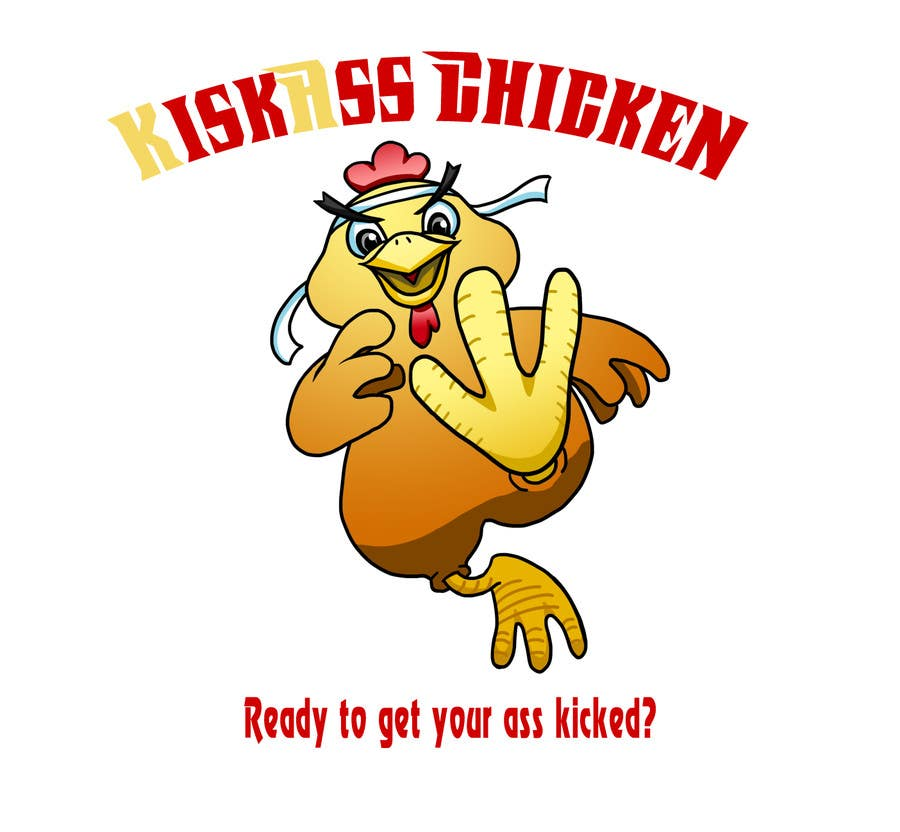 #36 for Design a Cool Logo for my chicken shop by cun10294