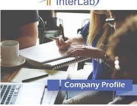 Nro 4 kilpailuun Design Business Corporate Profile Brochure käyttäjältä carolinasantos93