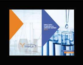 Nro 18 kilpailuun Design Business Corporate Profile Brochure käyttäjältä sunitapatwal17